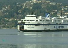 Record vehicle traffic continues in BC Ferries' second quarter results