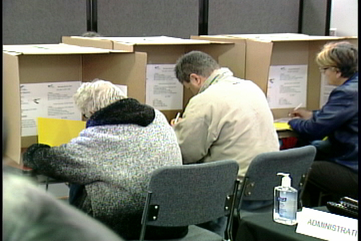 Saanich council votes in favour to study drive-through voting