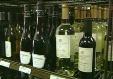 Officials of B.C. wineries disappointed with supreme court trade ruling