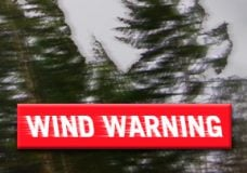 Strong winds see thousands left without power on Vancouver Island