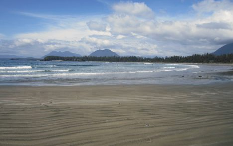 Life's a beach: Two Vancouver Island shorelines make list of top beaches in Canada