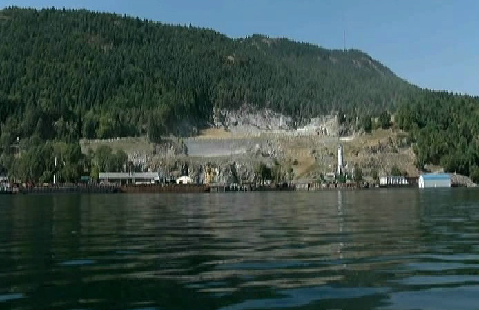 Steelhead LNG pulls out of proposed Malahat LNG project in Saanich Inlet