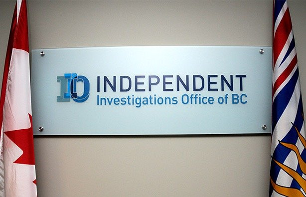 File photo of the IIO office