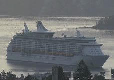 Canadian communities and businesses to feel the pain of cruise cancellations
