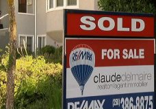 Double-digit home price increase on Vancouver Island, Canadian Real Estate Association