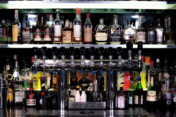 BC Liquor Stores are reducing hours during the COVID-19 pandemic. (Courtesy: flickr/Province of British Columbia)