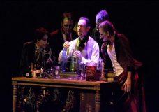 Langham Court Theatre stages a Robert Louis Stevenson classic