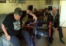 Victoria man says seizure was dismissed by Royal Jubilee Hospital