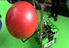 Victoria robotics team qualifies for world championships in Texas