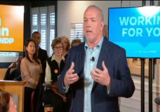 More than $700 million in new spending in BC NDP platform