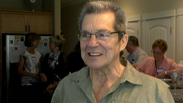 EXCLUSIVE: Ed Ness dies peacefully in doctor-assisted death