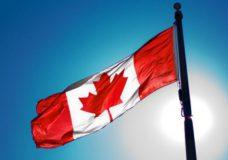 "Senate approves bill to make ""O Canada"" more gender neutral"