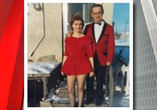 Your Country, Your Story:  meet Bob and Gerry Bell, a magical story of life in Canada!