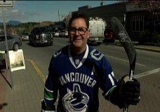 Ladysmith looks for a second street hockey world record