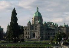 B.C. ended fiscal year with $2.7B surplus