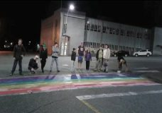 Port Alberni poised to get its first rainbow crosswalk