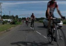Boomer's Legacy BC Bike Ride