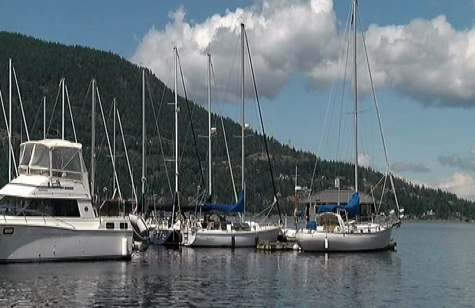 Mounties commend all who helped nab boat theft suspect in Maple Bay