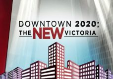Downtown 2020 Part 5: A glimpse into the future Victoria