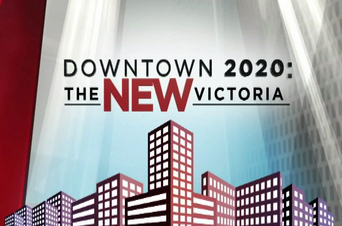 Downtown 2020 Part 4: Behind scenes look at building condo towers in Victoria