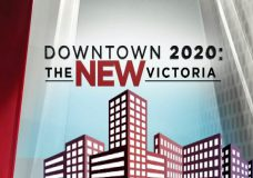 Downtown 2020 Part 2: The compromise of living in downtown Victoria