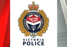 One man sent to hospital after stabbing in Victoria
