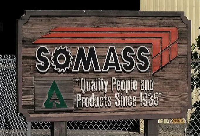 Local reaction after Western Forest Products closes Somass mill in Port Alberni