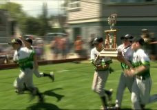 Layritz wins District 7 Championship backed by stellar pitching