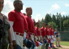 Chemainus Baseball Association welcomes Cuban team to Canada