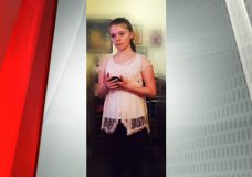 VicPD searching for missing 13-year-old girl