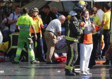 Victoria political analyst walked Las Ramblas before deadly Barcelona attack