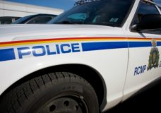 West Shore RCMP arrest two thieves in Colwood