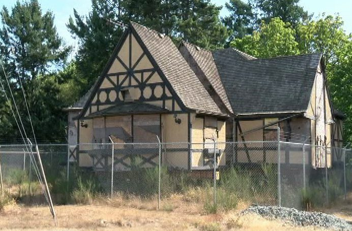Colwood pub building offered up for free by developer