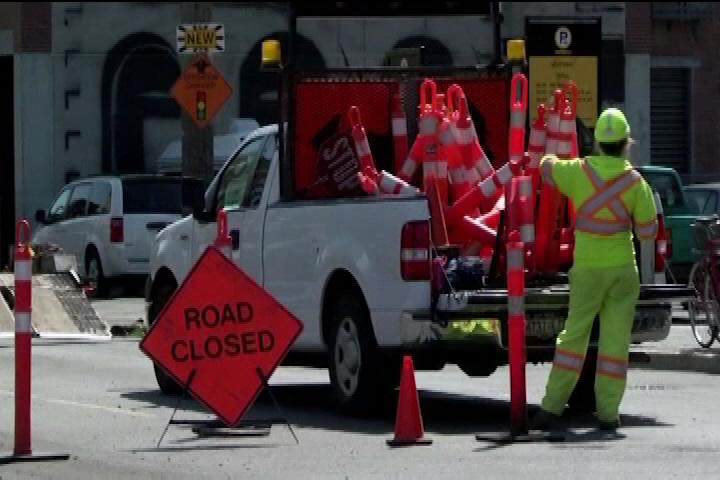 Flagger shortage causes Johnson Street Bridge closure to be postponed