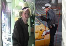 Victoria police say missing 83-year-old man found