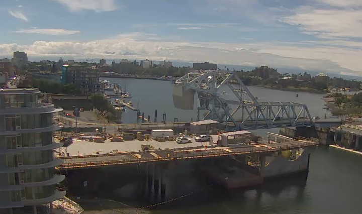 Auditor General for Local Government considers request to examine Victoria's Johnson Street bridge project