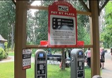 North Island College reconsidering pay parking at Courtenay campus