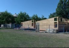 13 Victoria portables won't be ready for start of school