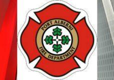 Fire forces evacuation of Port Alberni community centre during family fun fair