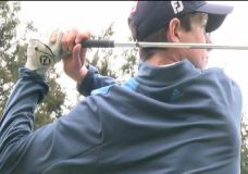 Victoria golfer named to Canadian Development Team