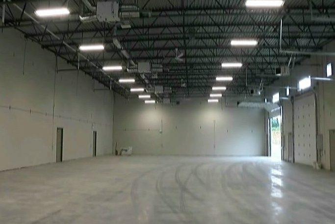 New film studios in Parksville