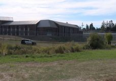 Officials investigating correctional officer's death at Vancouver Island jail