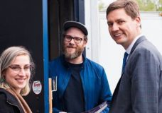 B.C. sets stage for 2018 referendum on electoral reform