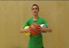 Oak Bay High's Diego Maffia a multi-sport star