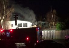 UPDATED WITH VIDEO: Victoria firefighters put out house fire Sunday afternoon