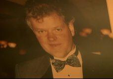 Funeral held for logging truck driver Ian Fraser
