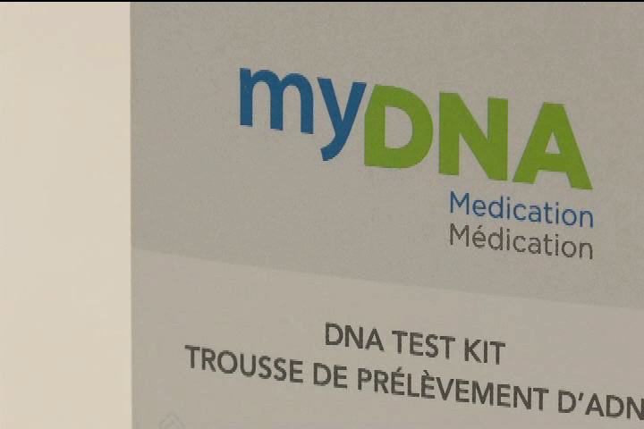 Cutting-edge DNA testing now at B.C. pharmacies