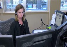 Victoria's 911 call centre affected by staffing shortage