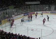 Royals shutout Spokane in defensive duel