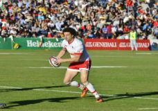 Second half surge lifts Canada over Spain in test match